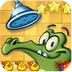 鳄鱼洗澡谨慎用风攻略