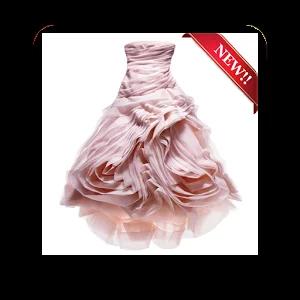 婚紗禮服設計