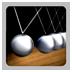 3D牛顿的摇篮