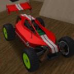 滑板公园遥控赛车3D