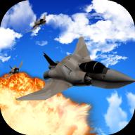 武装直升机对战游戏:飞机