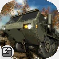 卡车模拟:越野