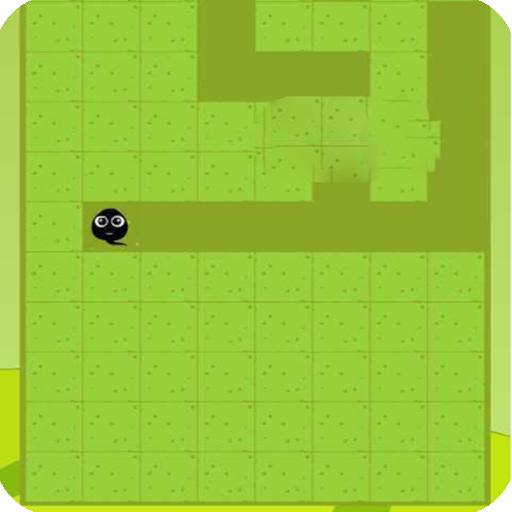 小蝌蚪找妈妈之迷宫探险