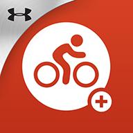 MapMyRide+ GPS自行车记录