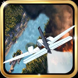 飞机消防大队 - 救援