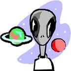 棉花糖vs外星人