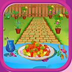 甜鸡烹饪游戏