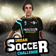 城市足球挑战赛
