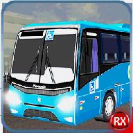 真正的公交车司机3D模拟器