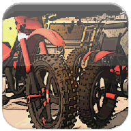 摩托车传奇3高清版