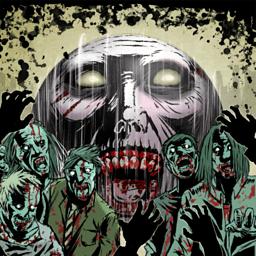 僵尸3D保龄球游戏免费