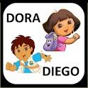 dora&diego:fanapp
