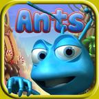 蚂蚁之拯救者 Ants Free