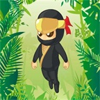 忍者丛林跑