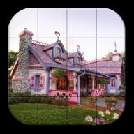 房子的梦想 拼图