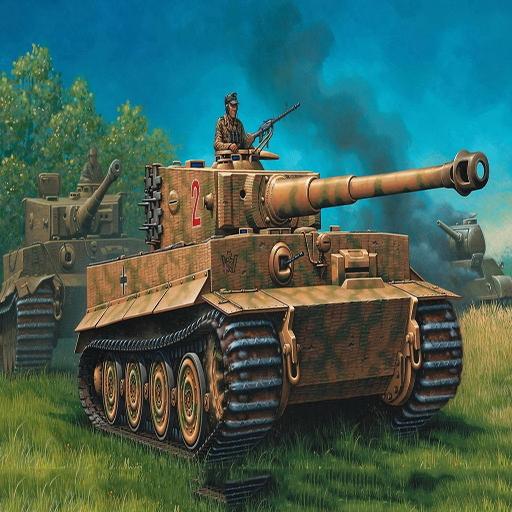 沉默的坦克