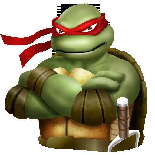 忍者神龟跑酷