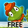 冬季青蛙游戏