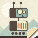 机器人的传奇人物
