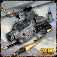 陆军直升机飞行员3D辛
