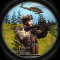 3d狙击手射击
