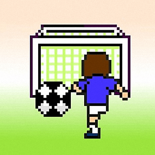 像素足球杯