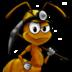 愤怒的蚂蚁
