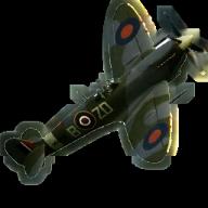 喷火战斗机