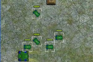 坦克和炮塔修改版小游戏,坦克和炮塔修改版在