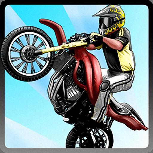 狂飙摩托车