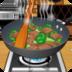 牛肉西兰花烹饪
