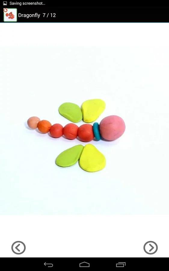 的基本技术粘土造型示教简单而直观的方法来塑造