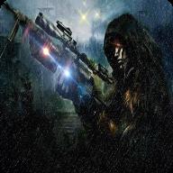 狙击手战士
