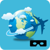 VR环球旅行