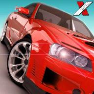 汽车漂移x:真实漂移赛