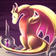 朵瑞斯和龙的传说