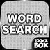 词搜索 - 填字游戏
