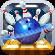 银河保龄 Galaxy Bowling Lite
