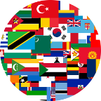 世界各国国旗