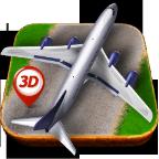 aeroplaneparking3d